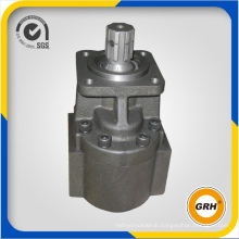 Cast Iron Gear Pump, Hydraulic Pump for Heavy Machine